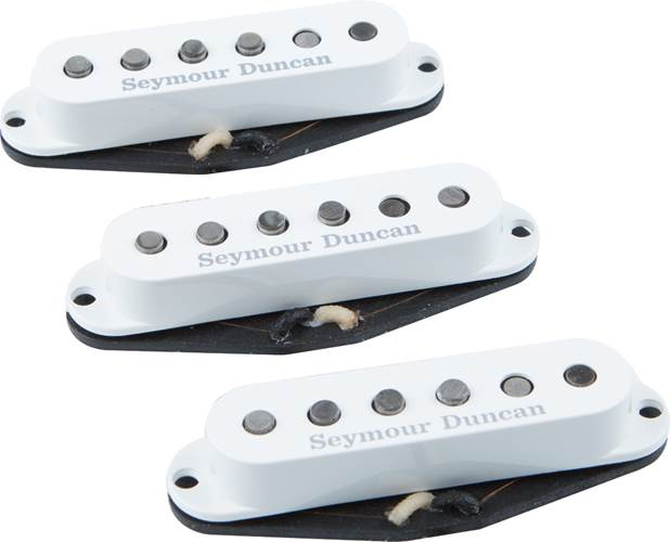 Seymour Duncan Isle of Might Strat Set