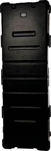 TOURTECH TTKY-PE1480 ABS 88 Note Keyboard Case