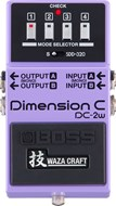 BOSS DC-2W Dimension C Waza Craft