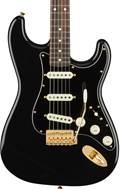 Fender Midnight Stratocaster MIJ