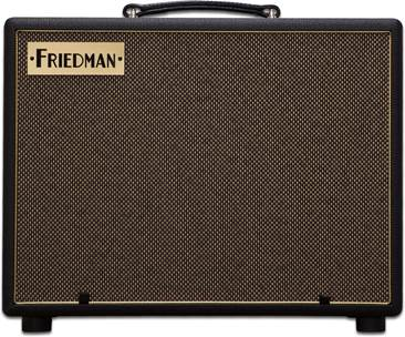 Friedman ASC-10 FRFR Active Stage Monitor