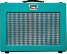 Tone King Sky King Hand Wired 112 Combo Turquoise