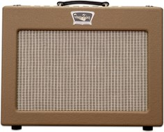 Tone King Sky King Hand Wired 112 Combo Brown