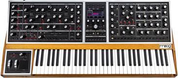 Moog One 8 Voice