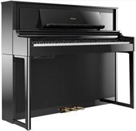 Roland LX706-PE Digital Piano - Polished Ebony