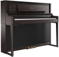 Roland LX706-DR Digital Piano - Dark Rosewood