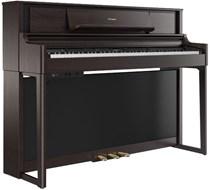 Roland LX705-DR Digital Piano - Dark Rosewood