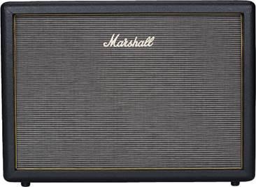 Marshall ORI212 Origin 2x12 Cab