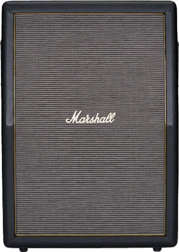 Marshall ORI212A Origin 2x12 Vertical Cab