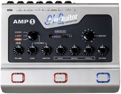 Blu Guitar Amp1 Mercury
