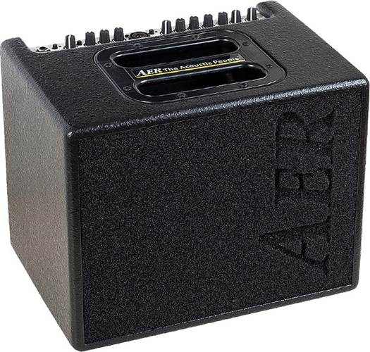 AER Compact 60 Acoustic Amplifier MK 4