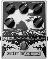 Catalinbread Nicompressor Soft Pearl
