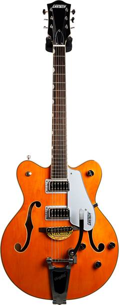 Gretsch G5422T Electromatic Hollow Body Double Cutaway Amber