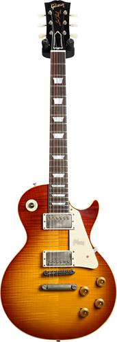 Gibson Custom Shop Handpicked Late 50's Les Paul Reissue Ice Tea VOS #GG027
