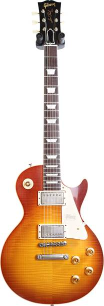 Gibson Custom Shop Handpicked Late 50's Les Paul Reissue Ice Tea VOS #GG069