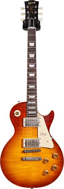 Gibson Custom Shop Handpicked Late 50's Les Paul Reissue Ice Tea VOS #GG031