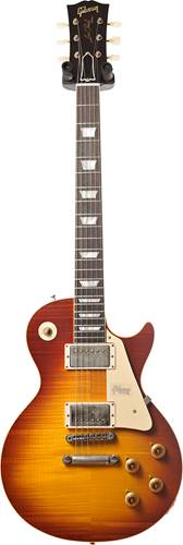 Gibson Custom Shop Handpicked Late 50's Les Paul Reissue Ice Tea VOS #GG046