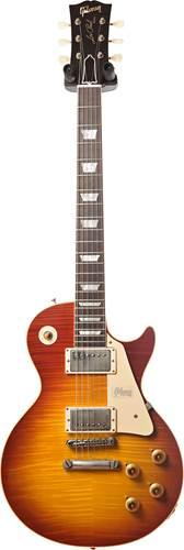 Gibson Custom Shop Handpicked Late 50's Les Paul Reissue Ice Tea VOS #GG068