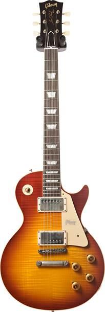 Gibson Custom Shop Handpicked Late 50's Les Paul Reissue Ice Tea VOS #GG034