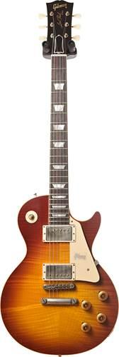 Gibson Custom Shop Handpicked Late 50's Les Paul Reissue Ice Tea VOS #GG041