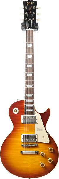 Gibson Custom Shop Handpicked Late 50's Les Paul Reissue Ice Tea VOS #GG047