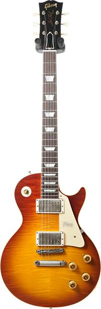 Gibson Custom Shop Handpicked Late 50's Les Paul Reissue Ice Tea VOS #GG025