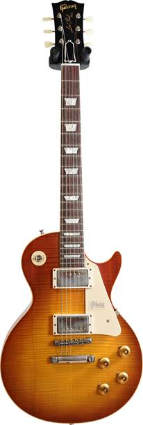 Gibson Custom Shop Handpicked Late 50's Les Paul Reissue Ice Tea VOS #GG079