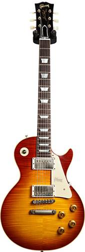 Gibson Custom Shop Handpicked Late 50's Les Paul Reissue Ice Tea VOS