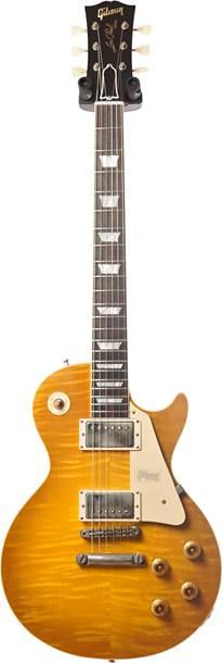 Gibson Custom Shop Handpicked Late 50's Les Paul Reissue Lemon Burst VOS #GG055
