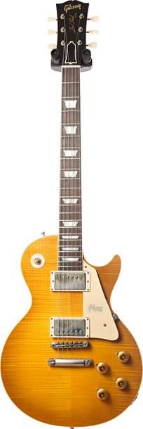Gibson Custom Shop Handpicked Late 50's Les Paul Reissue Lemon Burst VOS #GG049