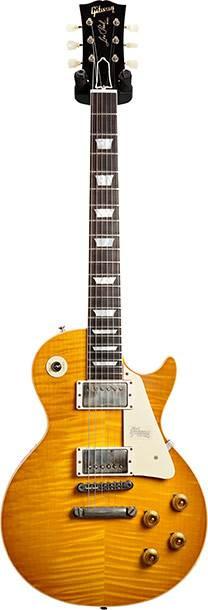 Gibson Custom Shop Handpicked Late 50's Les Paul Reissue Lemon Burst VOS