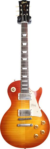 Gibson Custom Shop Handpicked Late 50's Les Paul Reissue Sunrise Teaburst VOS #GG014