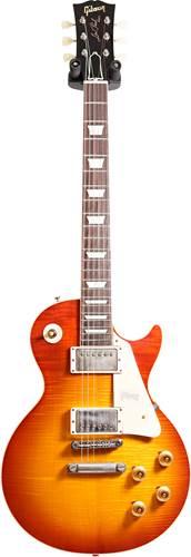 Gibson Custom Shop Handpicked Late 50's Les Paul Reissue Sunrise Teaburst VOS #GG010