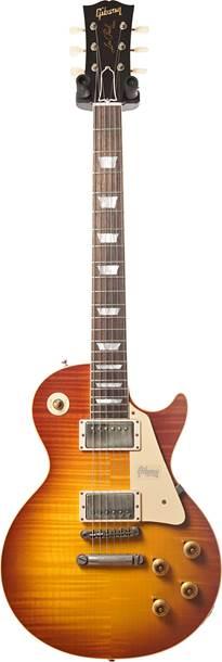 Gibson Custom Shop Handpicked Late 50's Les Paul Reissue Sunrise Teaburst VOS #GG008