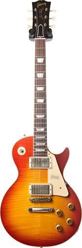 Gibson Custom Shop Handpicked Late 50's Les Paul Reissue Sunrise Teaburst VOS #GG081