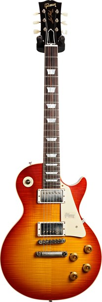 Gibson Custom Shop Handpicked Late 50's Les Paul Reissue Washed Cherry VOS #GG016