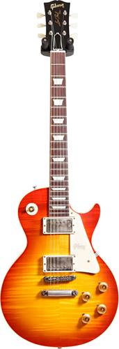 Gibson Custom Shop Handpicked Late 50's Les Paul Reissue Washed Cherry VOS #GG023
