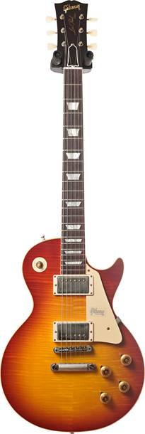 Gibson Custom Shop Handpicked Late 50's Les Paul Reissue Washed Cherry VOS #GG003
