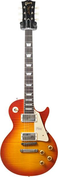 Gibson Custom Shop Handpicked Late 50's Les Paul Reissue Washed Cherry VOS #GG018
