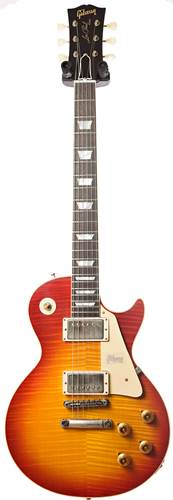 Gibson Custom Shop Handpicked Late 50's Les Paul Reissue Washed Cherry VOS #GG013