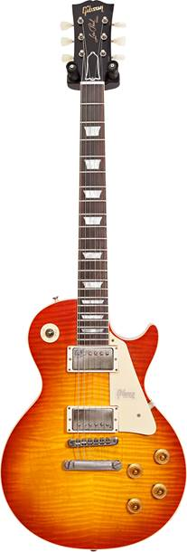 Gibson Custom Shop Handpicked Late 50's Les Paul Reissue Washed Cherry VOS #GG020