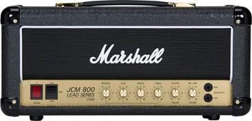 Marshall SC20H Studio Classic JCM800 20W Valve Head