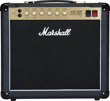 Marshall SC20C Studio Classic JCM800 20W Combo