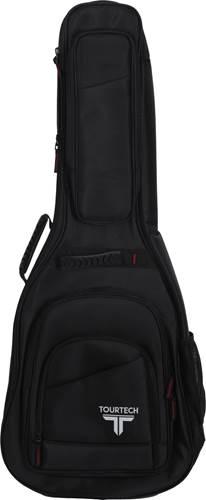 TOURTECH TTB-NDURA15W Premium Western Acoustic Guitar Gig Bag