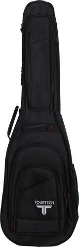 TOURTECH TTB-NDURA15BG Premium Electric Bass Guitar Gig Bag