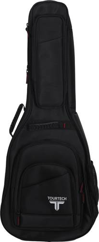 TOURTECH TTB-NDURA15EG Premium Electric Guitar Gig Bag