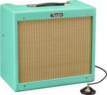 Fender Blues Junior IV Surf Green w/ Creamback