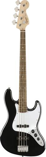 Squier Affinity Jazz Bass Black Laurel Fingerboard