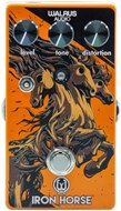 Walrus Audio Iron Horse V2 Halloween Limited Edition