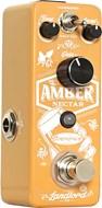 Landlord FX Amber Nectar Overdrive Pedal